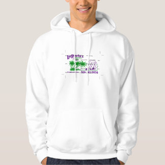 LaPorta's Landscaping & Lawn Care, LLC - BC Hoodie