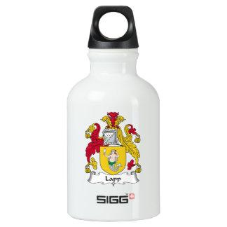 Lapp Family Crest SIGG Traveler 0.3L Water Bottle