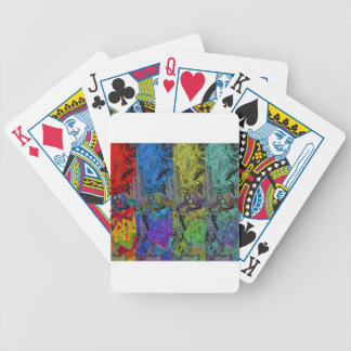 Lappenpop Rag Doll Bicycle Playing Cards