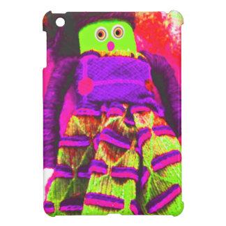 Lappenpop Rag Doll Case For The iPad Mini