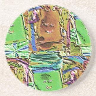 Lappenpop Rag Doll Coaster