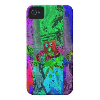 Lappenpop Rag Doll iPhone 4 Case-Mate Case