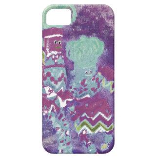 Lappenpop Rag Doll iPhone SE/5/5s Case