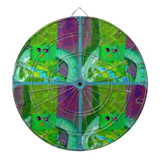 LAPPENPOP - SPINDEROK - RAG DOLL green 1.png Dart Boards