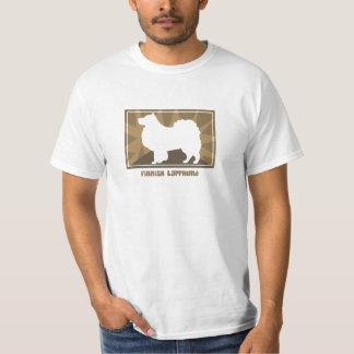 Lapphund finlandés terroso poleras