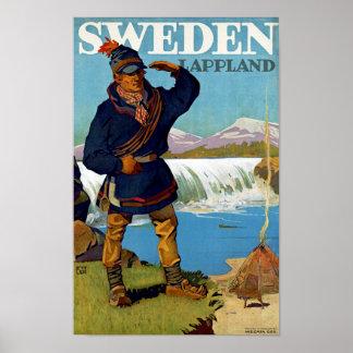 ~ Lappland de Suecia Impresiones