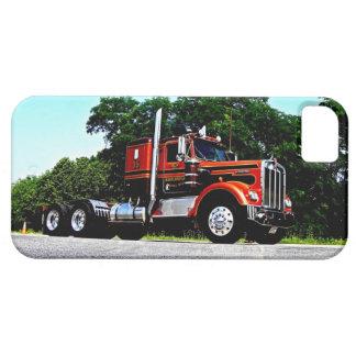 Lapp's A Model iPhone 5 Case