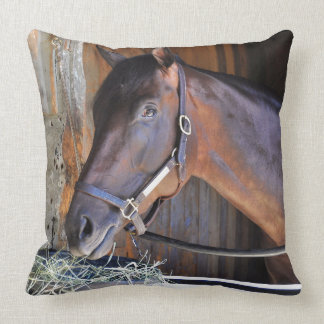 Lapse by Blame Throw Pillow