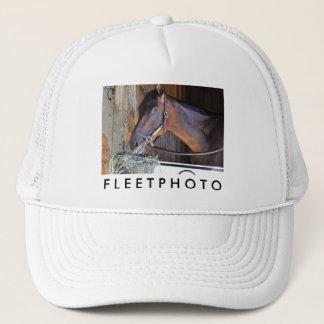 Lapse by Blame Trucker Hat