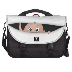 Laptop bag baby