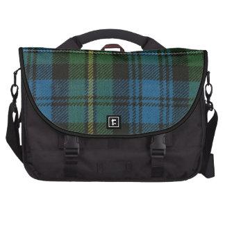 Laptop Bag Campbell of Argyll Ancient Tartan