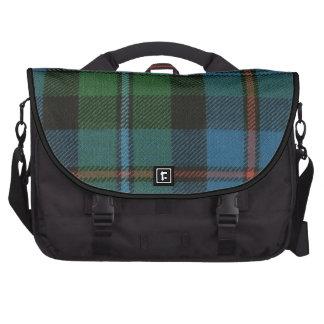 Laptop Bag Campbell of Cawdor Ancient Tartan