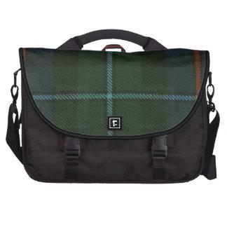 Laptop Bag Campbell of Cawdor Modern Tartan