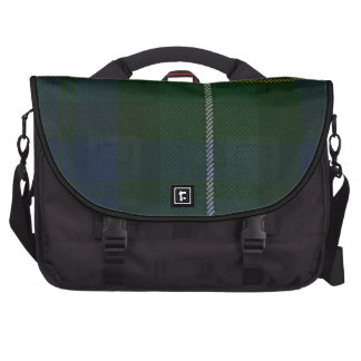 Laptop Bag Campbell of Louden Modern Tartan