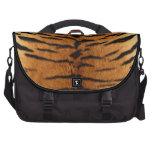 Laptop Bag in Tiger