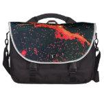 Laptop Bag - 'Splash Galaxy'