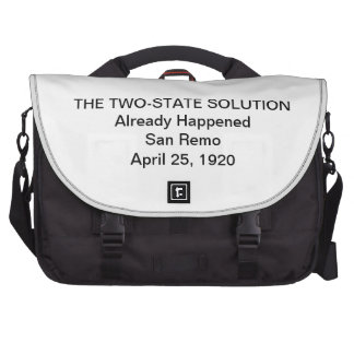 LAPTOP BAG - twoStateSolution