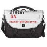 Karla marie STREET   Laptop Bags