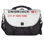 UnionJack  Laptop Bags