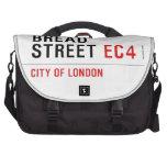 Bread Street  Laptop Bags