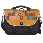 Happy  Periodic  Table Day Fellow Nerds  Laptop Bags
