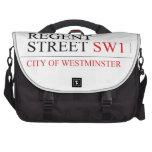 REGENT STREET  Laptop Bags