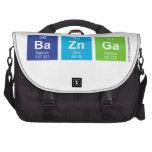 BaZnGa  Laptop Bags