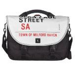 Sean paul STREET   Laptop Bags