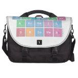 Joscelyne Abigail Skinner  Laptop Bags
