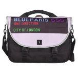 BlueParis  Laptop Bags