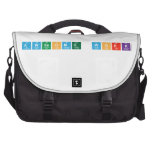 Awesome Work  Laptop Bags
