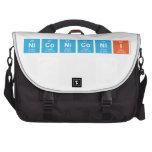 NicoNicoNii  Laptop Bags