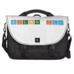 Science Fair  Laptop Bags