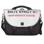 Balfe Street  Laptop Bags