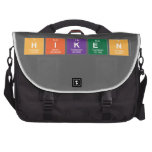 hiken  Laptop Bags