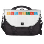 Chemistry   Laptop Bags