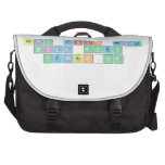 baby gonna holla will avery ye|snack.com  Laptop Bags