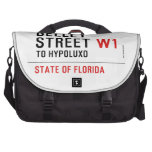 Belley Street  Laptop Bags