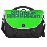 Digital Chemistry  Laptop Bags