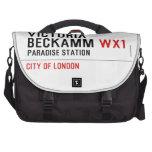Victoria  Beckamm  Laptop Bags