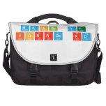manga de forros xD  Laptop Bags