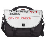 DENNIS  Laptop Bags