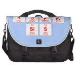 Super sis  Laptop Bags