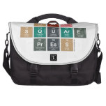 Owl Square Press  Laptop Bags