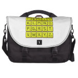 ABCDE FGHIJ KLMNO PQRST VWXYZ  Laptop Bags