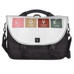 Love  Laptop Bags