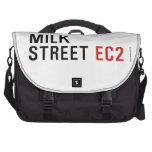 MILK  STREET  Laptop Bags