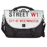 oxford street  Laptop Bags
