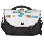 DONT KEEP CALM  cuz IT'S MY BIRTHDAY   Laptop Bags