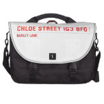 chloe Street  Laptop Bags